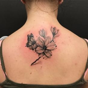 tattooshop, memories, niels