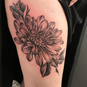 tattooshop, memories, niels, bloem