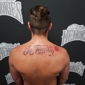 tattooshop, memories, randy, tattoo artist, rug